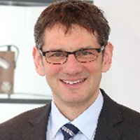 Prof. Dr. Andreas Holm